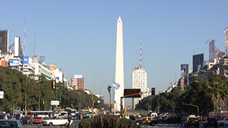 アルゼンチン/ブエノスアイレス