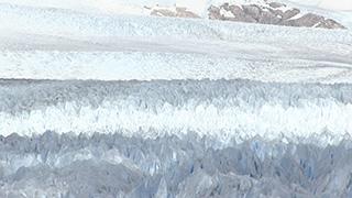 アルゼンチン/ペリト・モレノ氷河