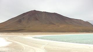 ボリビア/アンデス