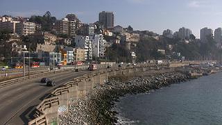 チリ/ビニャ・デル・マール
