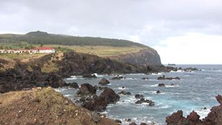 チリ/イースター島