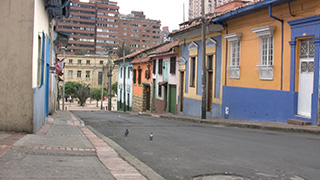 コロンビア/ボゴタ