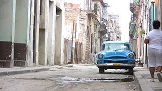 キューバ/ハバナ