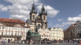 チェコ/プラハ