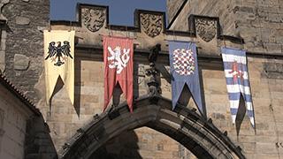 チェコ/プラハ/プラハ城
