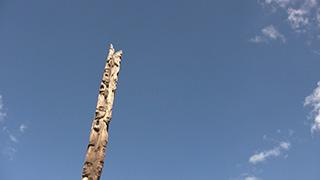 エクアドル/キト/赤道博物館