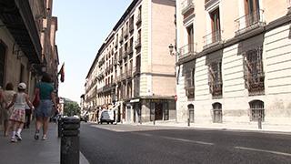 スペイン/マドリード