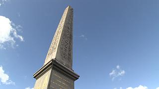 フランス/パリ/コンコルド広場