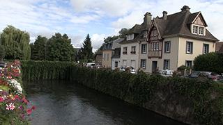 フランス/ノルマンディー