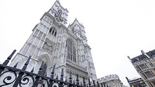 イギリス/ロンドン/ウェストミンスター寺院