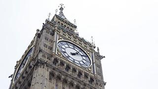イギリス/ロンドン/ビッグ・ベン