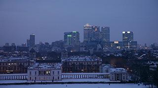 イギリス/ロンドン
