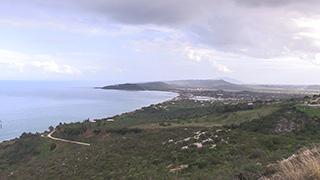 ギリシャ/ザキントス島