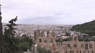 ギリシャ/アテネ