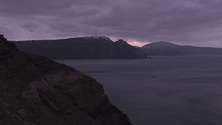 ギリシャ/サントリーニ島/イア