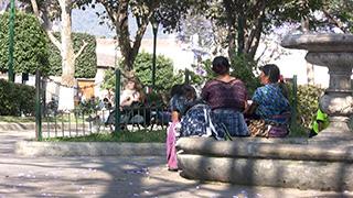 グアテマラ/アンティグア
