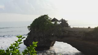 インドネシア/バリ島/バトゥ・ボロン寺院