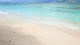 インドネシア/ギリ・トラワンガン/ビーチ