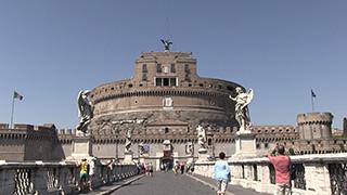 イタリア/ローマ/サンタンジェロ城