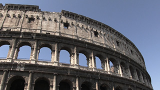 イタリア/ローマ/コロッセオ