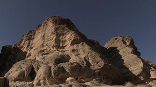 ヨルダン/ペトラ遺跡