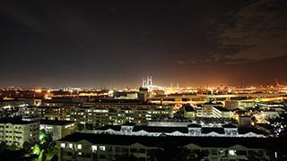 日本/横浜