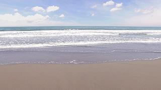 日本/九十九里浜/木戸浜海岸
