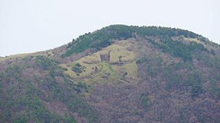 日本/箱根/明星ヶ岳