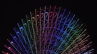 日本/横浜/横浜みなとみらい21/コスモクロック21