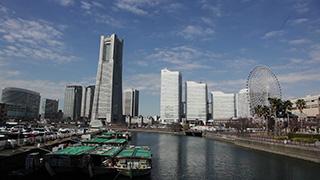 日本/横浜/横浜みなとみらい21