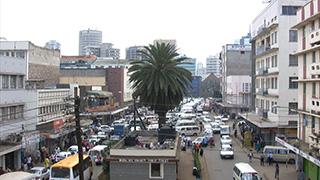ケニア/ナイロビ
