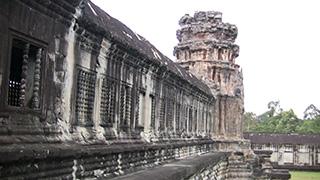 カンボジア/シェムリアップ/アンコール・ワット