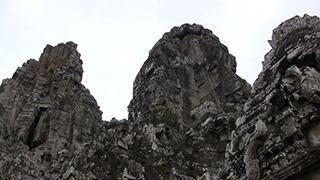 カンボジア/シェムリアップ/タ・プローム
