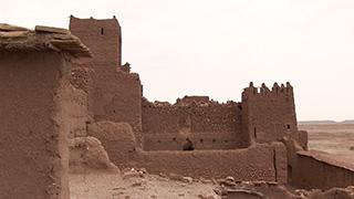 モロッコ/アイト・ベン・ハドゥ