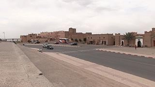 モロッコ/ワルザザート