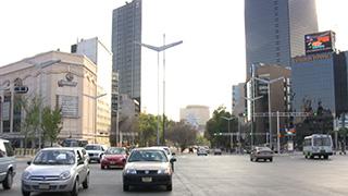 メキシコ/メキシコシティ
