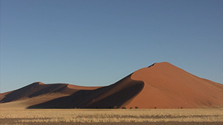ナミビア/ナミブ砂漠
