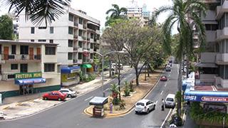 パナマ/パナマシティ