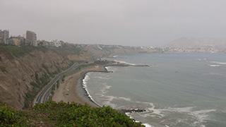 ペルー/リマ