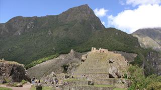 ペルー/マチュピチュ