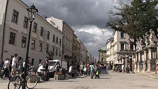 ポーランド/クラクフ
