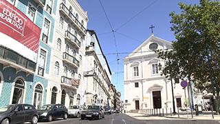 ポルトガル/リスボン