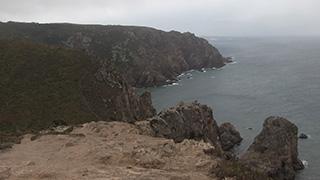 ポルトガル/ロカ岬