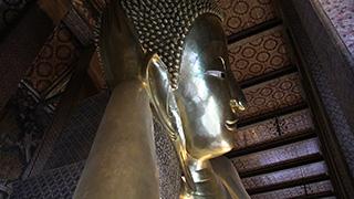 タイ/バンコク/ワット・ポー