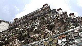 タイ/バンコク/ワット・アルン