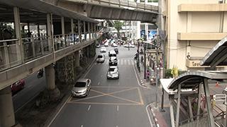 タイ/バンコク