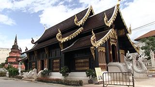 タイ/チェンマイ