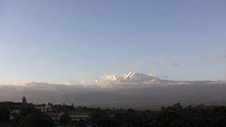 タンザニア/モシ/キリマンジャロ