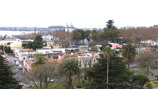 ウルグアイ/コロニア・デル・サクラメント