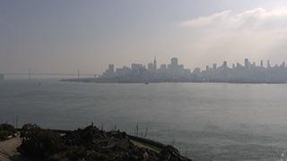 アメリカ/サンフランシスコ/サンフランシスコ湾